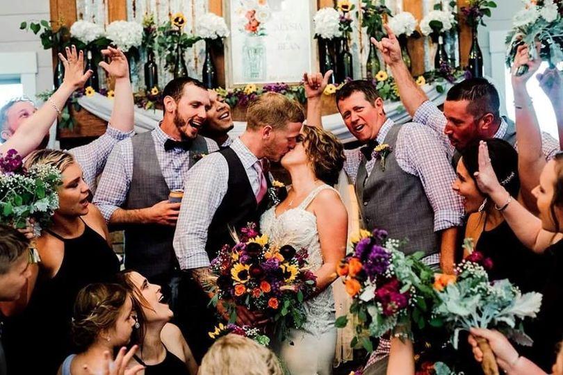 2ab0dfce6df4454e partain wedding