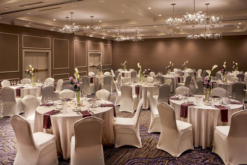 Christiana Ballroom