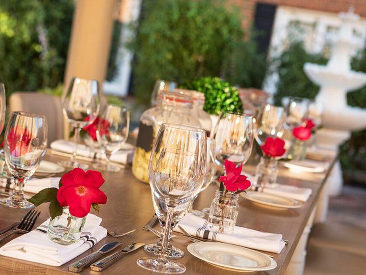 Tmx Courtyard Dining 51 27268 157661415985710 Newark, DE wedding venue