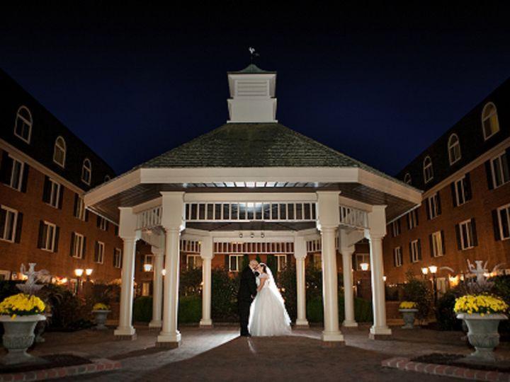 Tmx Courtyard Wedding Couple 51 27268 Newark, DE wedding venue