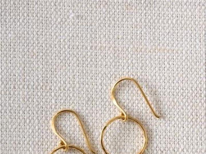 Tmx 1281756884010 Graceearringsgld Lexington wedding jewelry