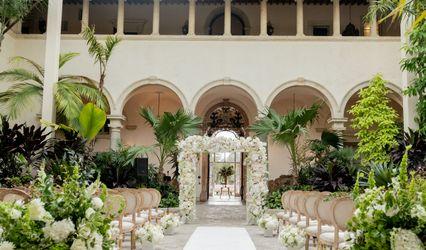 Ines Naftali Floral & Event Design