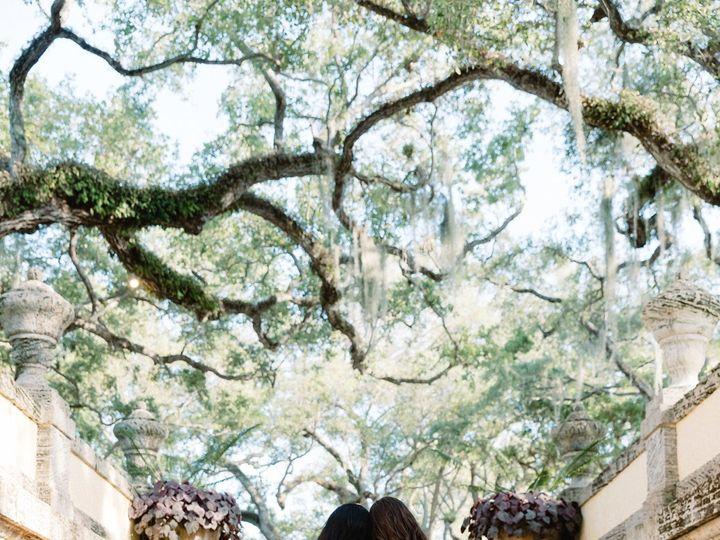 Tmx 2019 04 07 Dana Jenny Wedding 195 51 177268 159968100649582 Miami, FL wedding florist