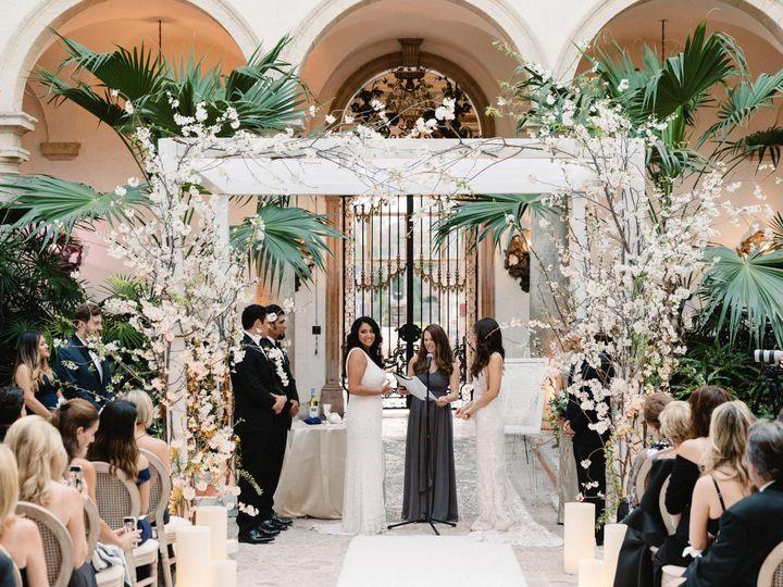 Tmx 2019 04 07 Dana Jenny Wedding 311 51 177268 159968108488771 Miami, FL wedding florist