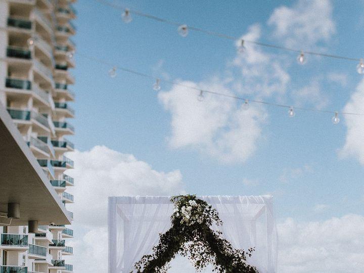 Tmx Cherylandjayphoto 1217 51 177268 159967800938494 Miami, FL wedding florist