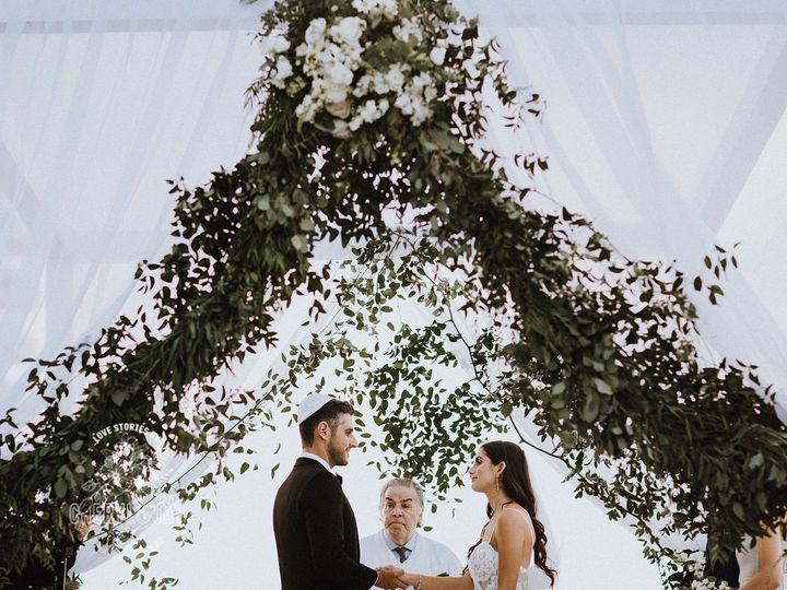 Tmx Cherylandjayphoto 1483 51 177268 159967802217763 Miami, FL wedding florist
