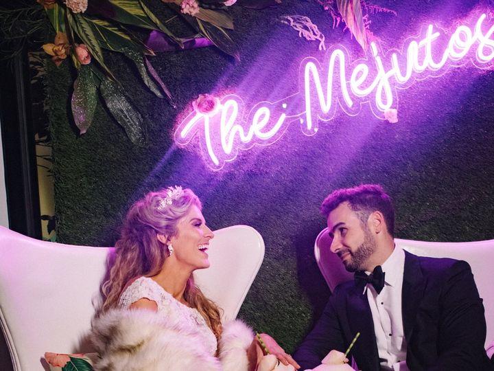 Tmx Our Wedding Night 1300 51 177268 159967864546300 Miami, FL wedding florist