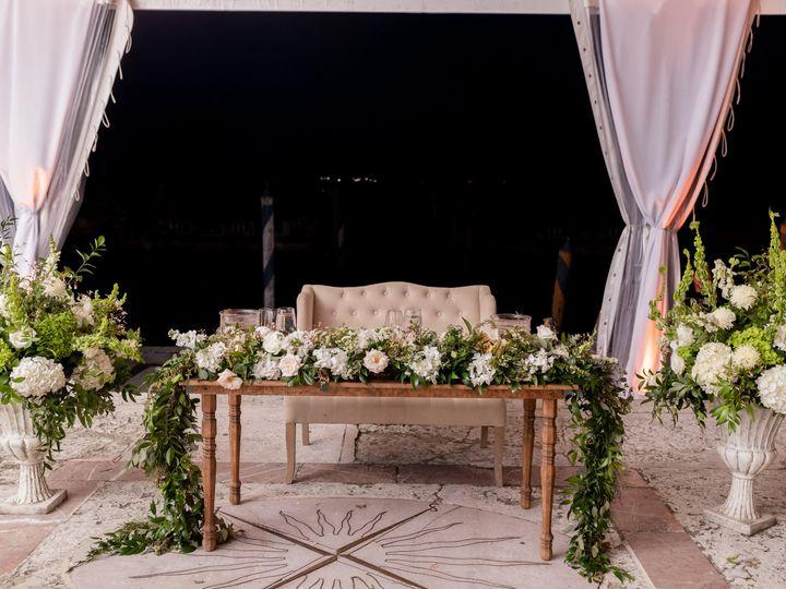 Tmx Pmwedding0853 51 177268 159967548736617 Miami, FL wedding florist