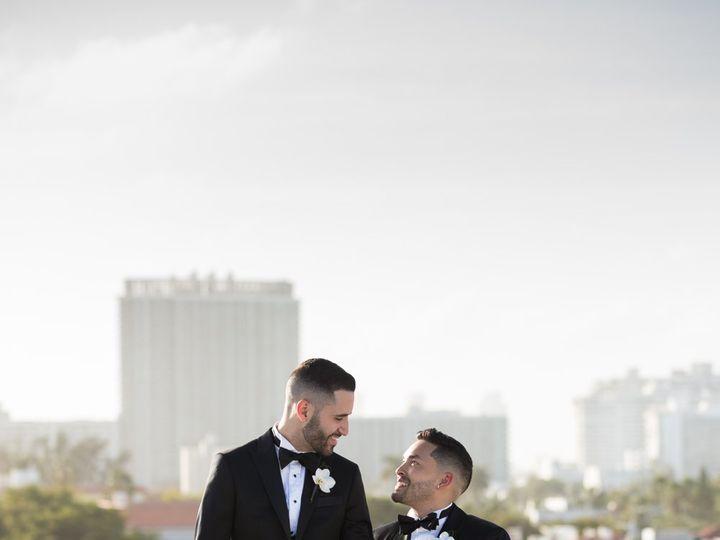 Tmx Ryan Jamie Wed 404 51 177268 159968154388903 Miami, FL wedding florist