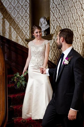 Bliss Bridal Consignment Boutique Dress Attire Richmond Va