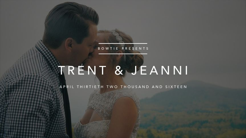trent jeanni cover