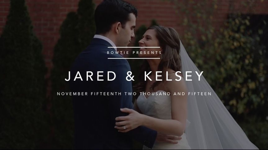 jared and kelsey cover