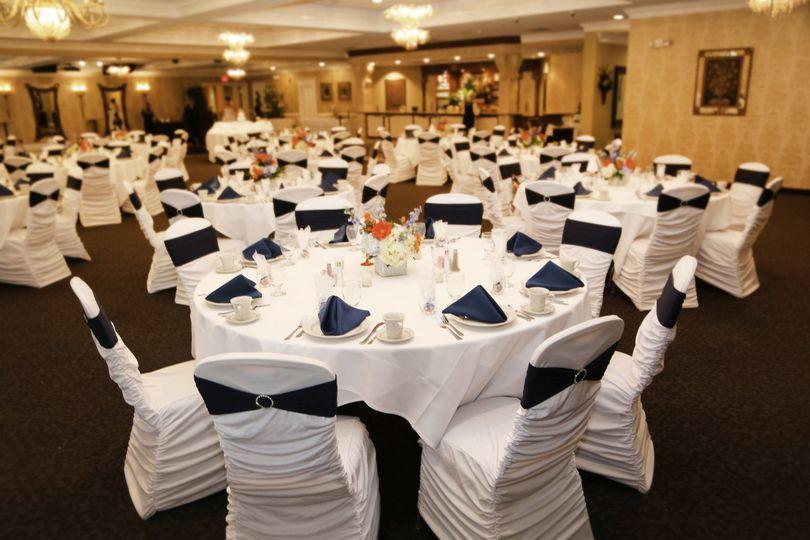 Kloc's Ballroom