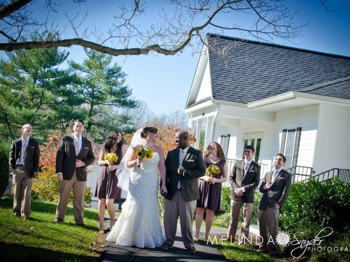 Tmx 1354908210815 SunflowerGroupPhoto Alexandria, VA wedding florist