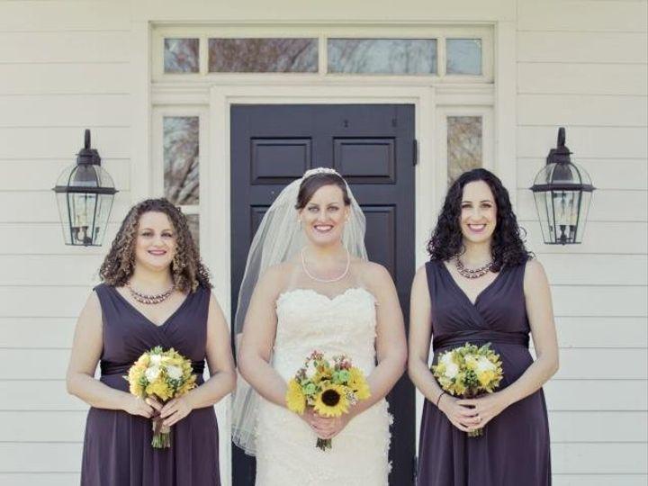 Tmx 1354908219647 BridalPartyandtheirFlowers Alexandria, VA wedding florist