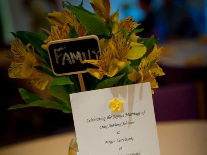 Tmx 1354908236523 MegansGuestTable Alexandria, VA wedding florist