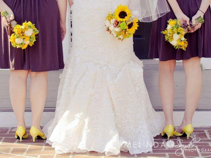 Tmx 1354908243818 BridesmaidsandBride Alexandria, VA wedding florist