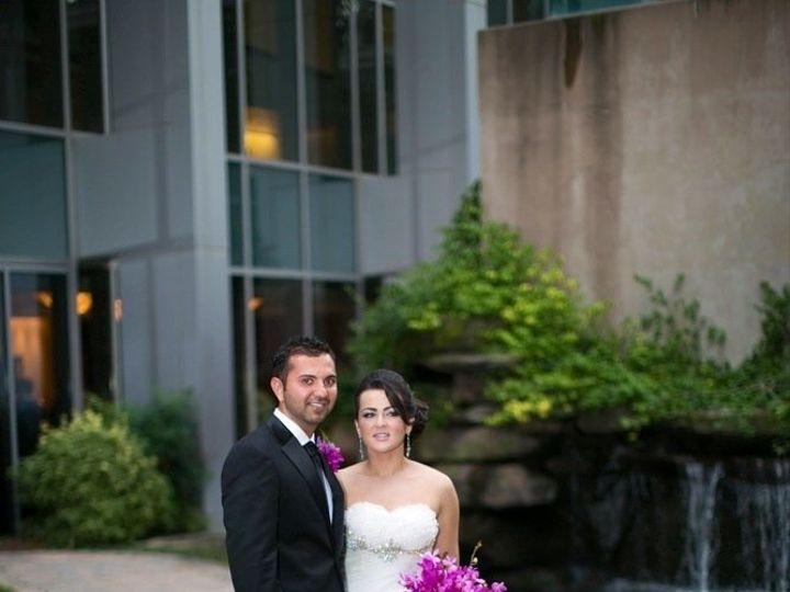 Tmx 1360016438551 Brideandgroom Alexandria, VA wedding florist