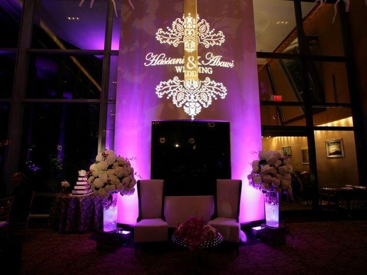 Tmx 1360016465933 Whiteceremonypieces Alexandria, VA wedding florist