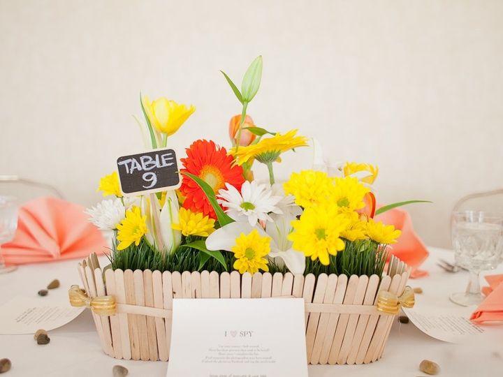 Tmx 1363642822562 Table9jamie Alexandria, VA wedding florist