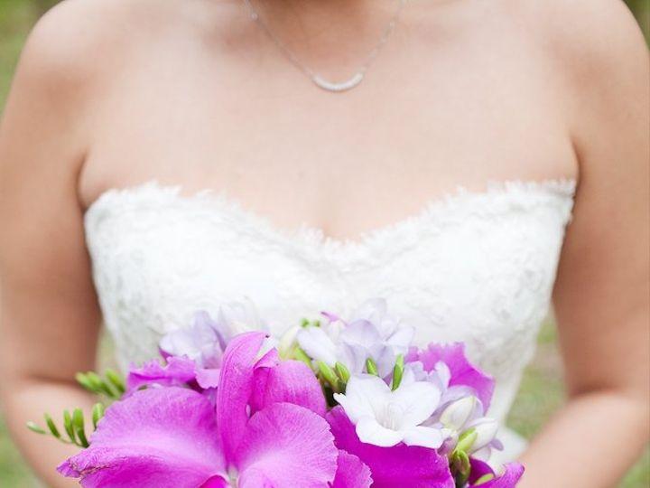 Tmx 1363642829292 JamieBridalBouquet Alexandria, VA wedding florist