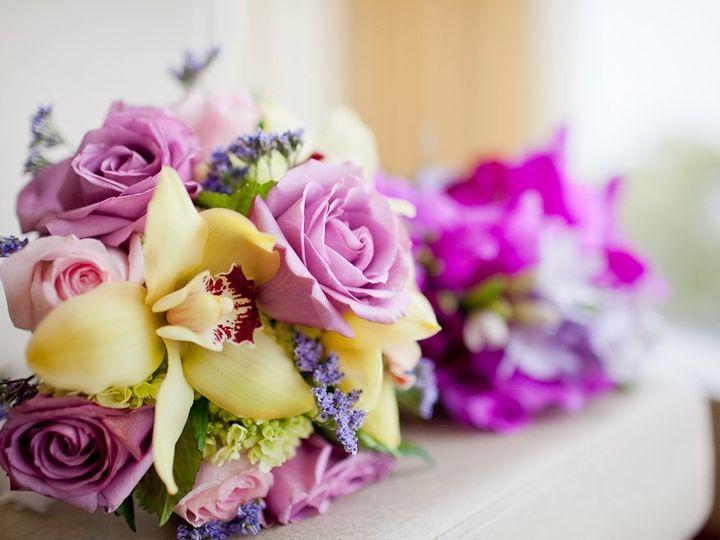 Tmx 1363642874296 Yelloworchidbouquet Alexandria, VA wedding florist