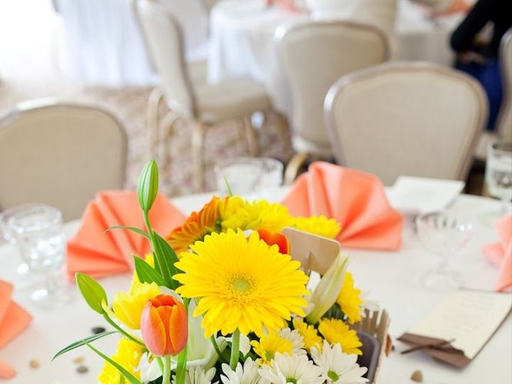 Tmx 1363643217331 Gerberdaisyjamie Alexandria, VA wedding florist