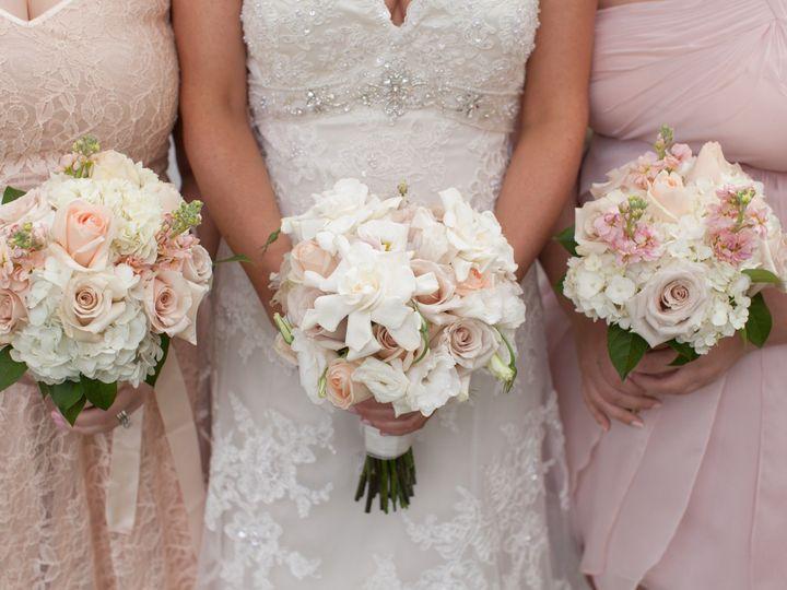 Tmx 1415899383179 Bride And Bridesmaids Bouquets Alexandria, VA wedding florist
