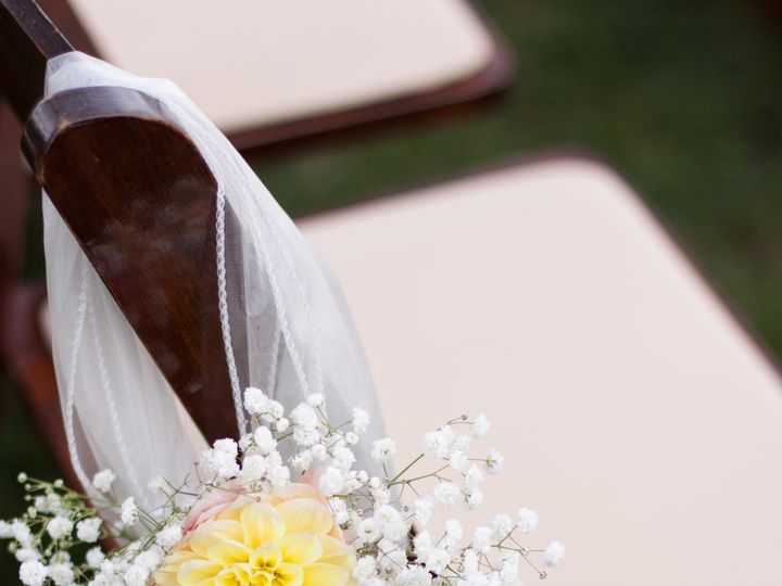 Tmx 1415899465004 Pew Arrangement Alexandria, VA wedding florist