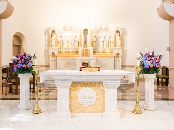 Tmx 1432567388001 Altar Arrangements Alexandria, VA wedding florist