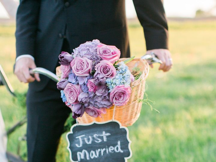 Tmx 1432567411067 Bike And Bouquet Alexandria, VA wedding florist