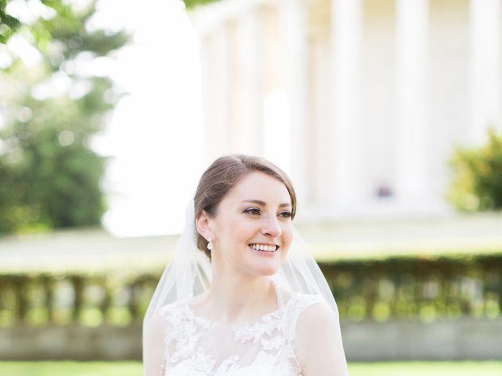 Tmx 1432567457376 Bride Bouquet At Jeff Mem Alexandria, VA wedding florist