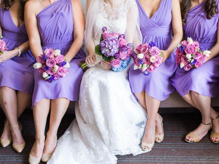 Tmx 1432567545893 Getting Ready With Bouquets Alexandria, VA wedding florist