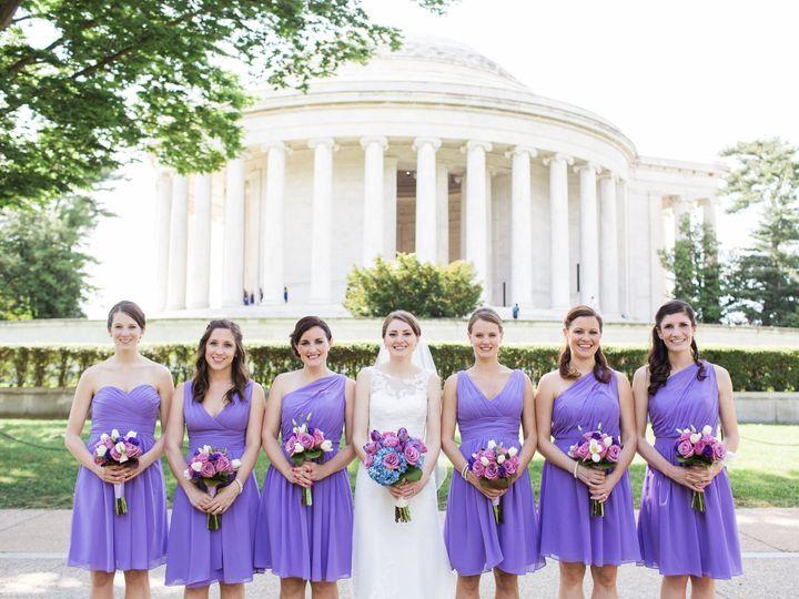 Tmx 1432567572729 Jefferson Mem And Bridesmaids Alexandria, VA wedding florist