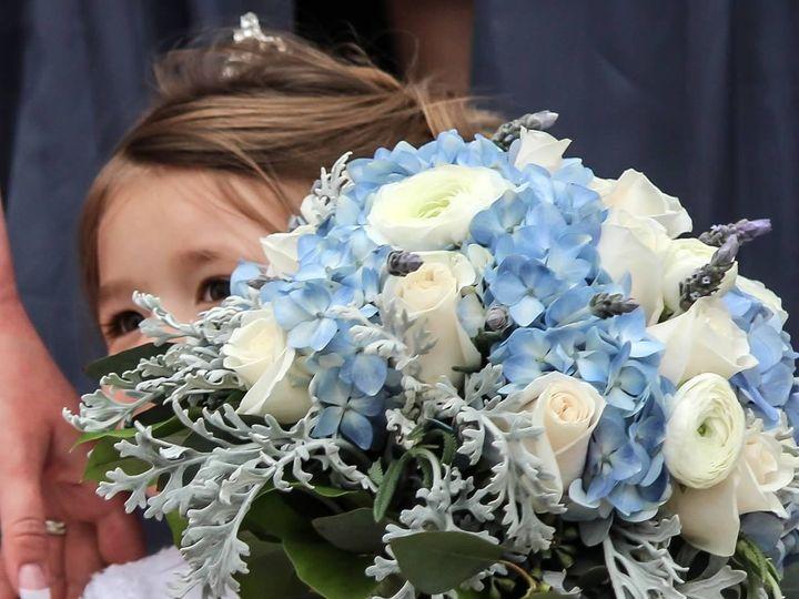 Tmx 1432567762745 Flower Girl With Bouquet Alexandria, VA wedding florist