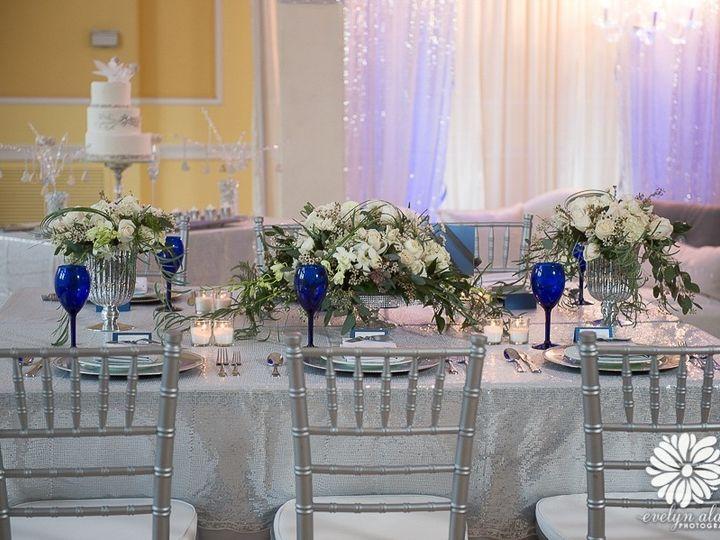 Tmx 1432568178085 Guest Table Arrangements Alexandria, VA wedding florist