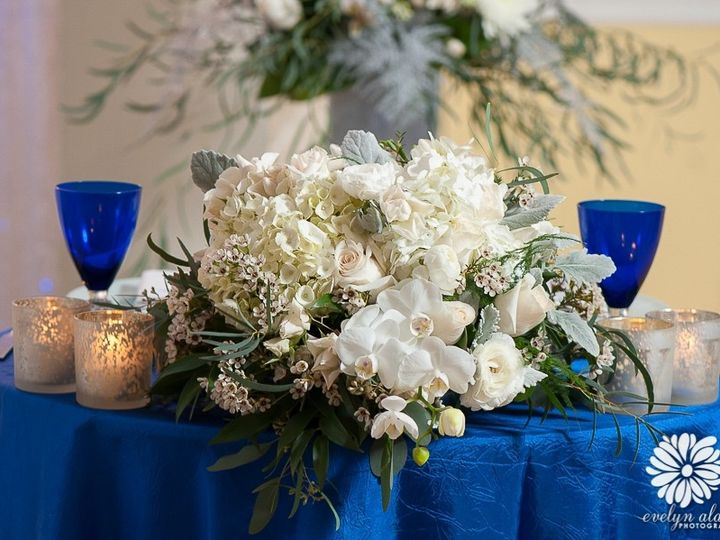 Tmx 1432568181033 Sweetheart Table Alexandria, VA wedding florist