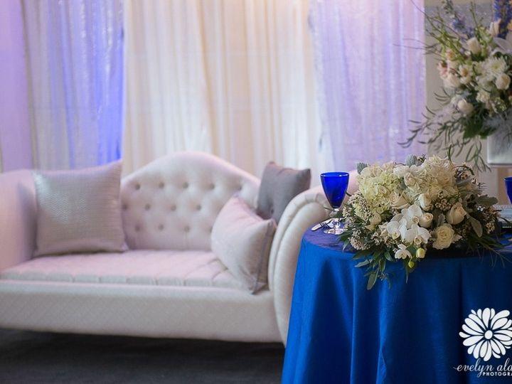 Tmx 1432568183646 Sweetheart Table Arrangement Near Couch Alexandria, VA wedding florist