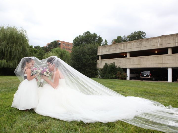 Tmx 1432568491711 Img6624 Alexandria, VA wedding florist
