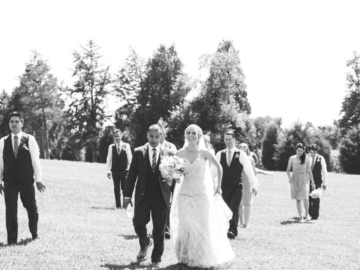 Tmx 1433003824574 Grey And White Photo Alexandria, VA wedding florist