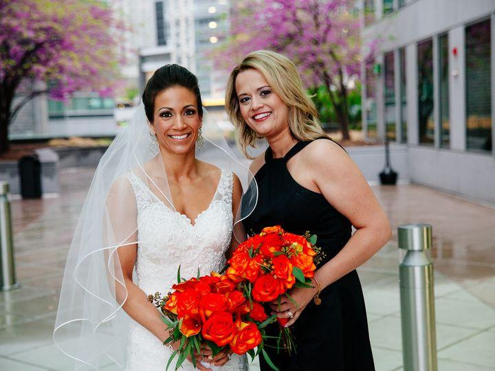 Tmx 1438443235577 Bride And Bridesmaid Alexandria, VA wedding florist