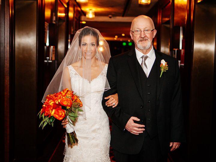 Tmx 1438443239859 Bride And Dad Alexandria, VA wedding florist