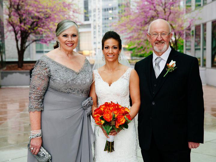 Tmx 1438443250774 Parents And Bride Alexandria, VA wedding florist