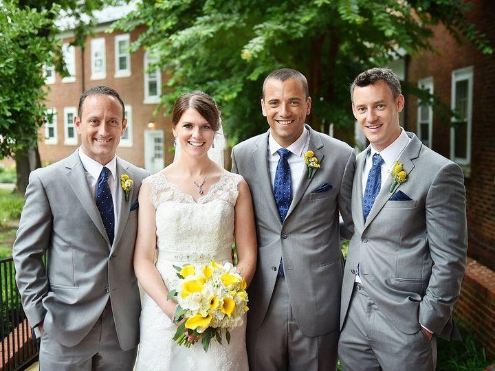 Tmx 1440121697269 Bride And Groomsmen Alexandria, VA wedding florist