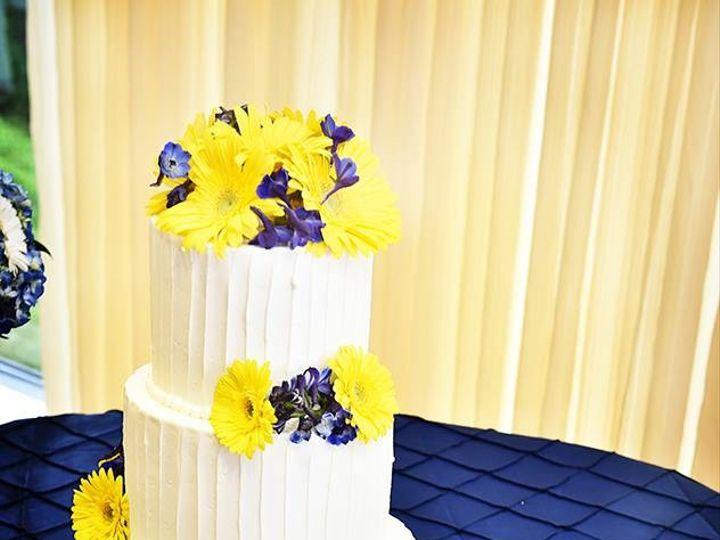 Tmx 1440121702295 Cake Flowers Alexandria, VA wedding florist
