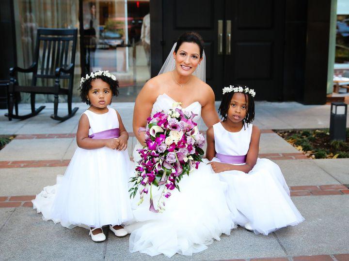 Tmx 1455999062531 Romina Bouquet And Flowers Girls Alexandria, VA wedding florist