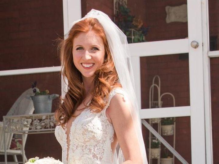 Tmx 1474123125950 Boivinboivinphotographybymarirosabridegroomnt41616 Alexandria, VA wedding florist