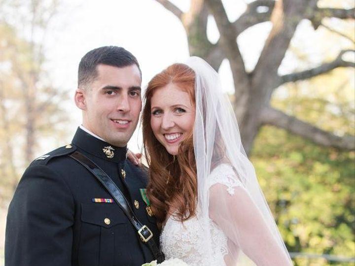 Tmx 1474123131572 Boivinboivinphotographybymarirosabridegroomnt41616 Alexandria, VA wedding florist