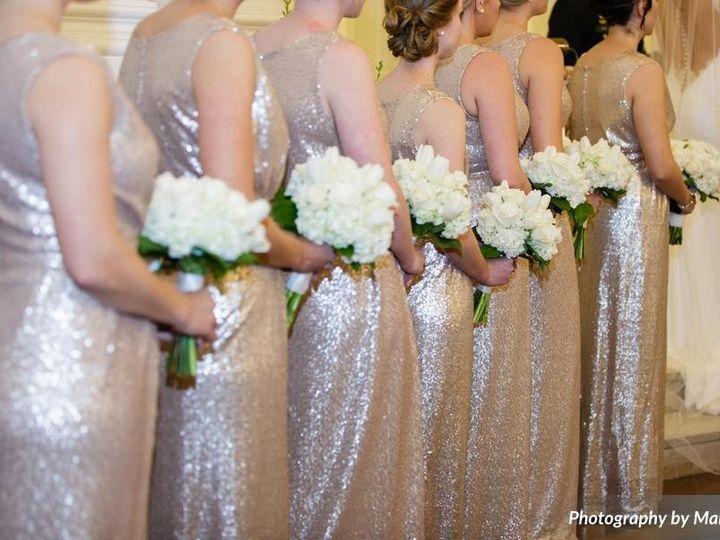 Tmx 1474123136861 Boivinboivinphotographybymarirosaceremonynt4161686 Alexandria, VA wedding florist