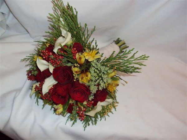 Inspirations By Brittany Wedding Flowers Massachusetts Boston
